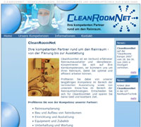CleanRoomNet